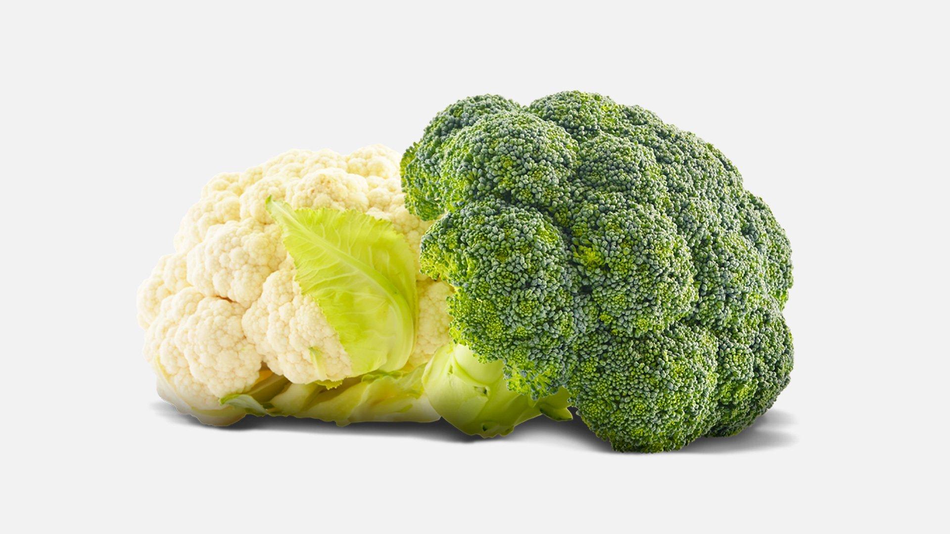 Ridurre l'invecchiamento con i broccoli