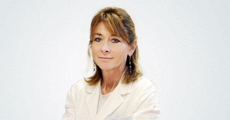 Dr. Etta Finocchiaro