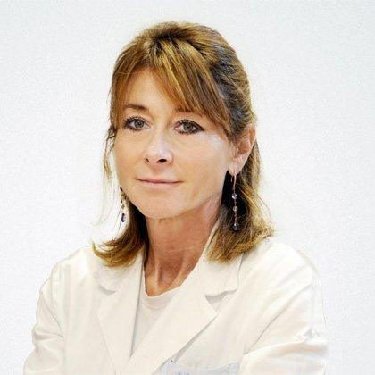 Dietician Etta Finocchiaro