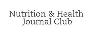 Nutrition & Health Journal Club