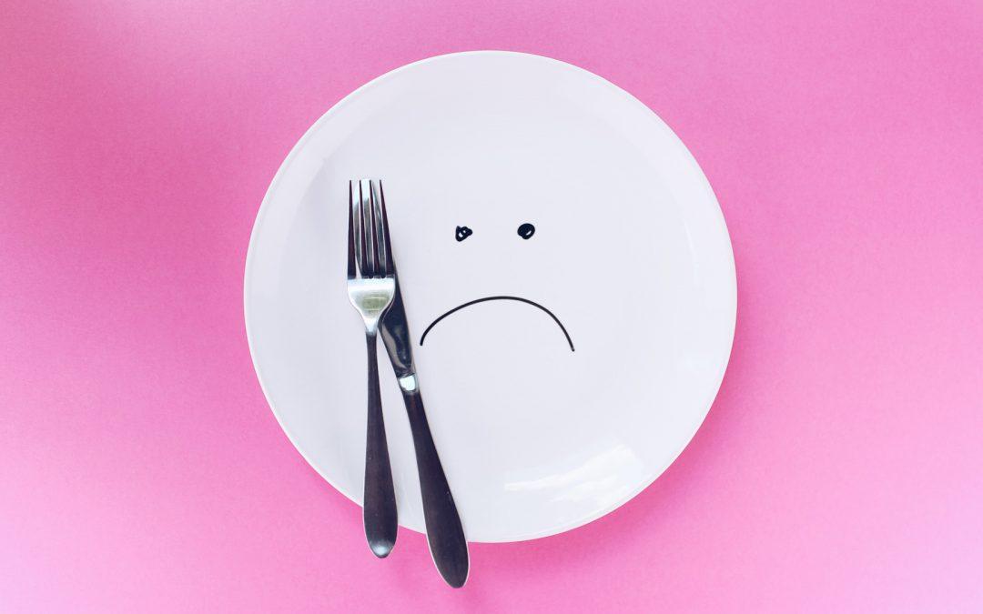 Perchè le diete falliscono?